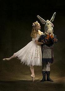 Balletazmidsummer